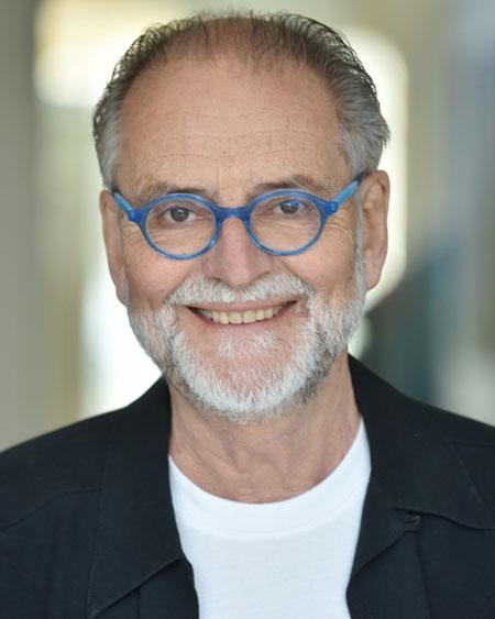 Gareth Armstrong director